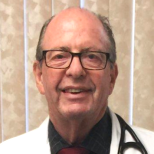Bernard Lichtenstein MD